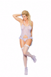 Elegant Moments Cami set 2pz | EM88036Q